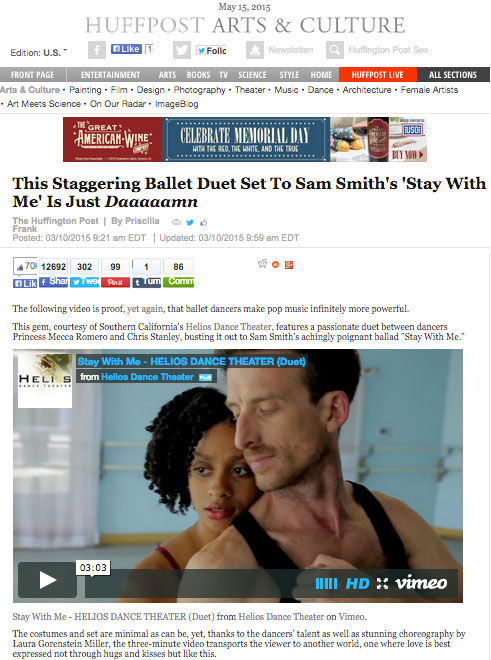 Huff-Post-Article