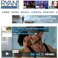Ryan Seacrest Article